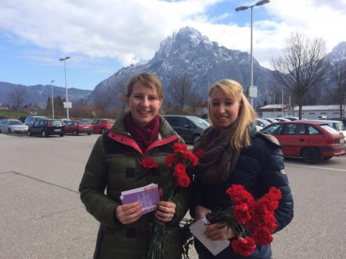 Lisa Höller, Jasmin Hessenberger
